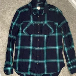 Target Flannel